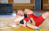 Klaipėdoje paaiškėjo Lietuvos imtynių jaunimo čempionato nugalėtojai ir prizininkai