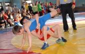 Lietuvos jaunučių imtynių čempionate dominavo Joniškio atletai (nuotraukos, varžybų protokolai)