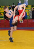 Vaikų imtynių čempionatas: prarasta Tauragė ir pergalingas vilniečių skrydis (nuotraukos)