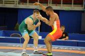 Dvikovą pasaulio čempionui pralaimėjęs Stankevičius kovos paguodos turnyre (nuotraukų galerija, dvikovos vaizdo įrašas)
