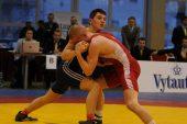 Kuklus K.Šleivos startas Europos jaunimo čempionate Bulgarijoje