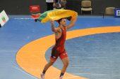 Mantas Knystautas – pasaulio U23 imtynių čempionato bronzos medalio laimėtojas! (visų M.Knystauto kovų įrašai)