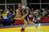 Lietuvos imtynių čempionato akimirkos (II-os dienos nuotraukos)