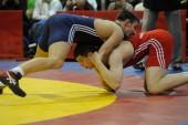 Savaitgalį Klaipėdoje – šalies jaunimo imtynių čempionato kovos