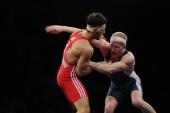 Edgaro Venckaičio kova dėl olimpinio kelialapio įstrigo kroato gniaužtuose