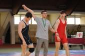 Panevėžyje paaiškėjo šalies jaunių čempionato nugalėtojai (nuotraukos)