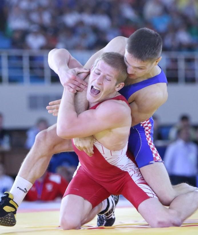 Las Vegas: E.Venckaičio pralaimėjimas tituluotam vengrui atidėjo olimpinę svajonę iki kitų metų (papildyta; video)