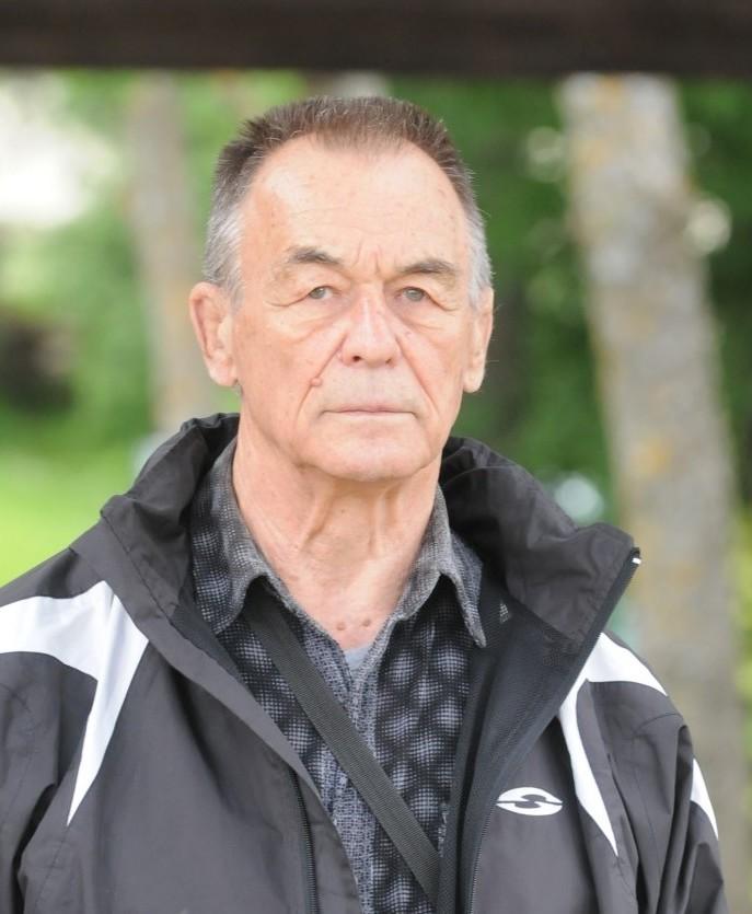 Geležinis Garis, padėjęs atgaivinti imtynes ir kurti šalies policininkų kalvę: Lietuvoje gyvenu oriai