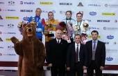 """G.Blekaitytei ir K.Gaučaitei – prestižinių moterų imtynių turnyrų """"bronza"""""""