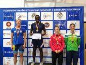 Imtynininkei D.Domikaitytei – Grand Prix turnyro bronza!