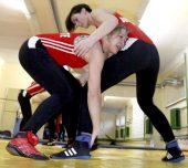 Anykščių imtynių treneris apie praeitus metus: iki pilnos laimės pritrūko olimpinio kelialapio