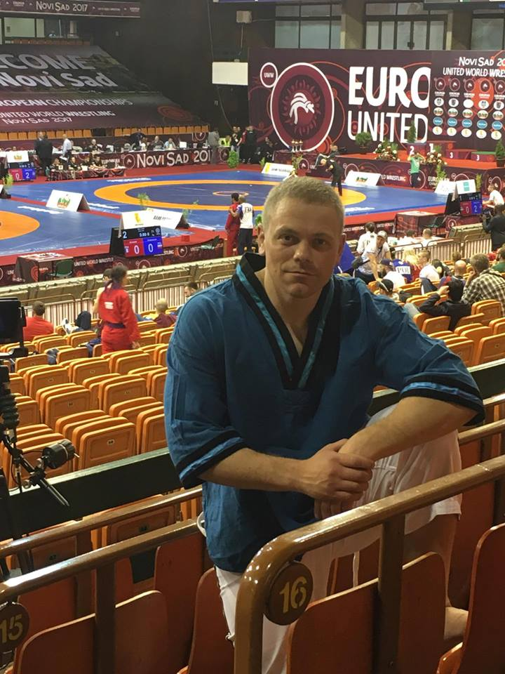 Europos tradicinių imtynių čempionate Lietuvos atletai iškovojo šešis medalius