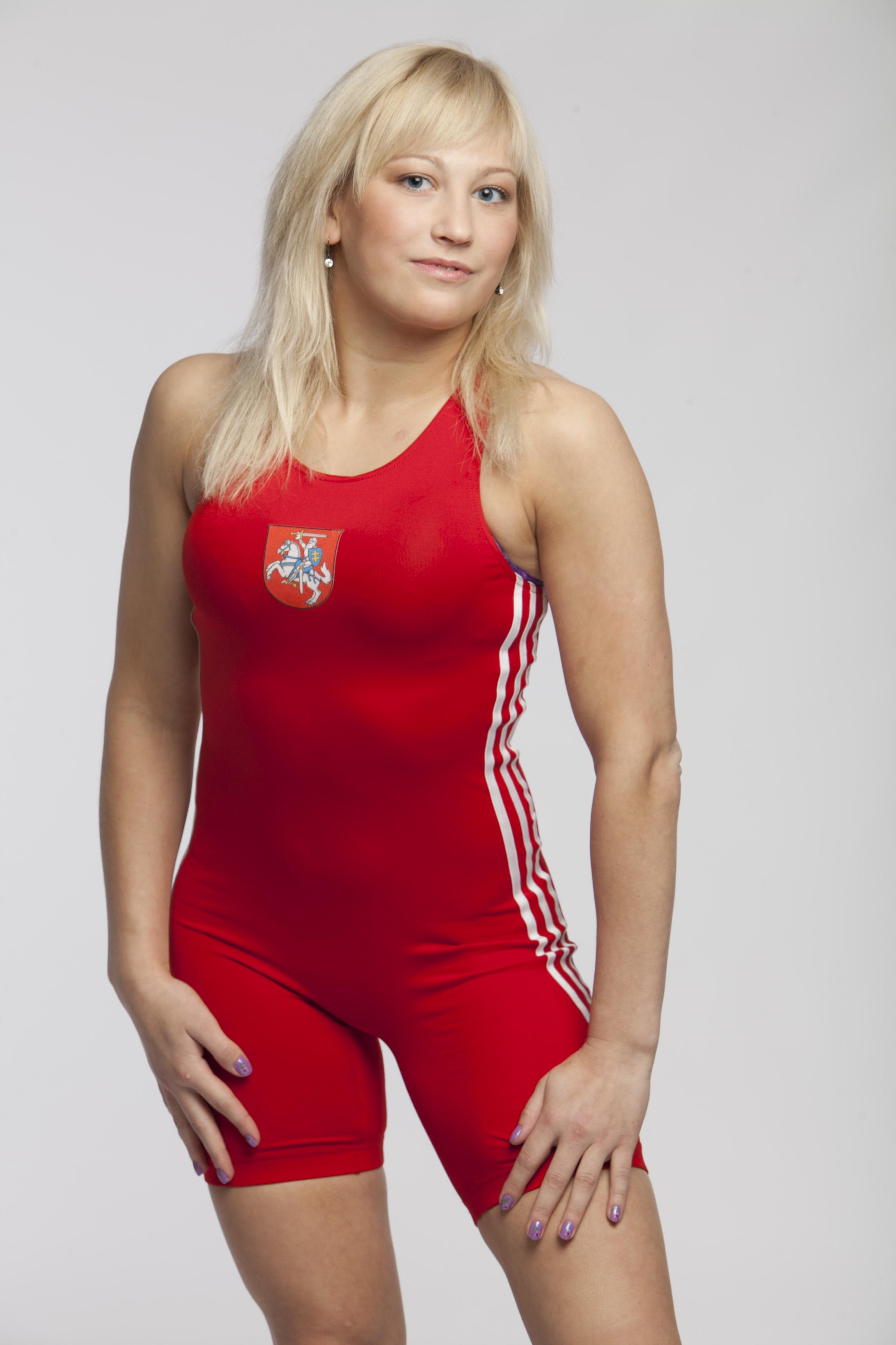 Europos imtynių čempionate Indrė Bubelytė užėmė penktą vietą. Laisvūnai pralaimėjo pirmąsias kovas (atnaujinta)