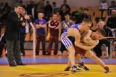 Mūsų šalies imtynių rinktinė turnyre Latvijoje užėmė trečią komandinę vietą