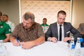 Iššūkis imtynininkams: susižerti rėmėjų 72 tūkst. eurų