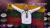 Po pasaulio čempionato bronzos  imtynininkės Kamilės Gaučaitės mintyse – Tokijas