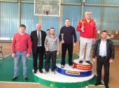 Lietuvos jaunučių imtynių čempionate dominavo kauniečiai