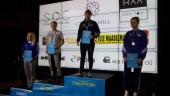"""Kornelijai Zaicevaitei  – """"Tallinn Open"""" imtynių turnyro auksas"""