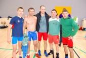 Lietuvos imtynininkai turnyre Estijoje iškovojo 8 medalius