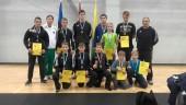 Jaunieji klasikai skynė pergales imtynių turnyre Estijoje
