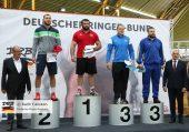 Mantas Knystautas Gran Prix imtynių turnyre iškovojo sidabrą!