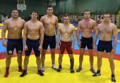 Imtynių rinktinės treneris M.Ežerskis apie pasirengimą sezonui Vengrijoje: treniruotės žudančios (video)