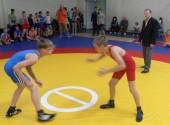 Sporto stovyklą Pagėgiuose vainikavo  tarptautinis laisvųjų imtynių turnyras