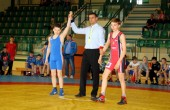 Imtynių turnyro Lenkijoje laimikis – keturi aukso medaliai