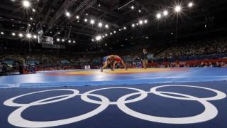 Imtynininkai atlieka pagrindinius vaidmenis reklaminiame filme apie 2016 metų olimpines žaidynes