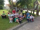 Lietuvoje – imtynių stovyklų vajus