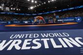 UWW tęsia sporto šakos rekonstrukciją: imtynėms – daugiau spalvų
