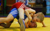 Imtynių miestas Anykščiai vėl kviečia į vaikų čempionatą