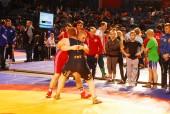 Turnyras Tallinn Open – estiškas imtynių fenomenas Europoje (nuotraukos, rezultatai)
