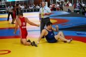 Imtynininkams – nauji iššūkiai pirmąkart vyksiančiame Europos U23 čempionate