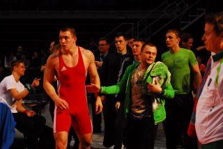 """Europos jaunimo čempionate """"klasikai"""" liko be medalių (dvikovų vaizdo įrašai)"""
