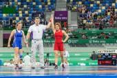 G.Blekaitytė Europos žaidynių mažąjame finale, o mūšyje dėl medalio – pažįstama varžovė