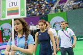 Serbijoje startuoja Europos imtynių čempionatas