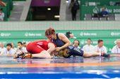Europos čempionatas: G.Blekaitytė pralaimėjo rusei ir baigė savo pasirodymą Serbijoje (papildyta)