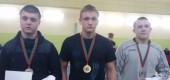 Imtynininkai V.Sulžickis ir E.Čerepokas – tarptautinio turnyro Baltarusijoje nugalėtojai