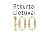 Atkurtai Lietuvos valstybei – 100!
