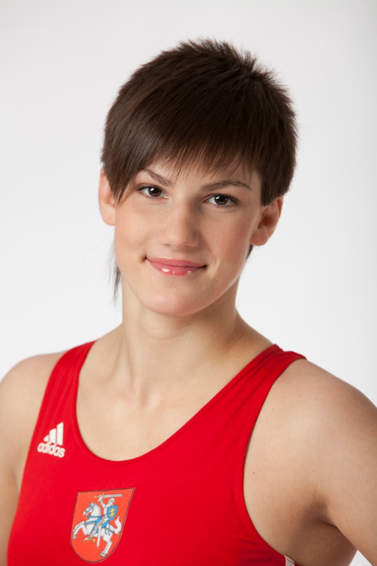 Imtynininkė D.Domikaitytė – Lenkijos čempionė
