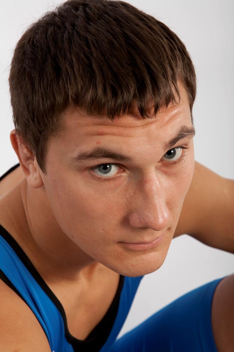 Mantas Knystautas – tarptautinio imtynių turnyro Baltarusijoje prizininkas