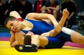 Savaitgalį Kauno sporto halėje imtynininkai kovos dėl šalies jaunių čempionato medalių
