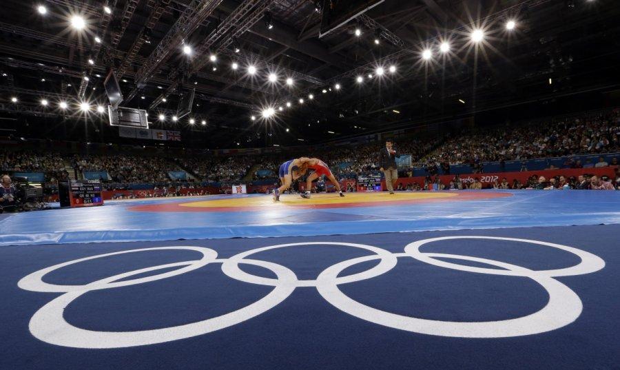 Imtynės yra įtrauktos į 2020-2024 metų olimpinių žaidynių programas!