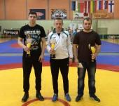 Estijoje laisvūnai iškovojo tris medalius