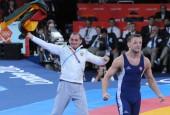 Atsitiktinių praeivių olimpiadoje nebūna