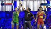Pasaulio jaunimo čempionatą T.Kerševičius pradėjo įspūdinga pergale, tačiau antrame rate neatlaikė vokiečio spaudimo (dvikovų vaizdo įrašai)