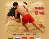 Vilniuje vyks Lietuvos atviras paplūdimio imtynių čempionatas