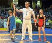 Nemažina apsukų: po triumfo Estijoje imtynininkas R.Čepauskas iškovojo aukso medalį turnyre Olandijoje