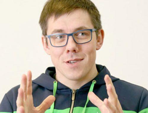 Treneris A.Stočkus apie namų sienas, kolegas, mandražą ir turnyrą Švedijoje